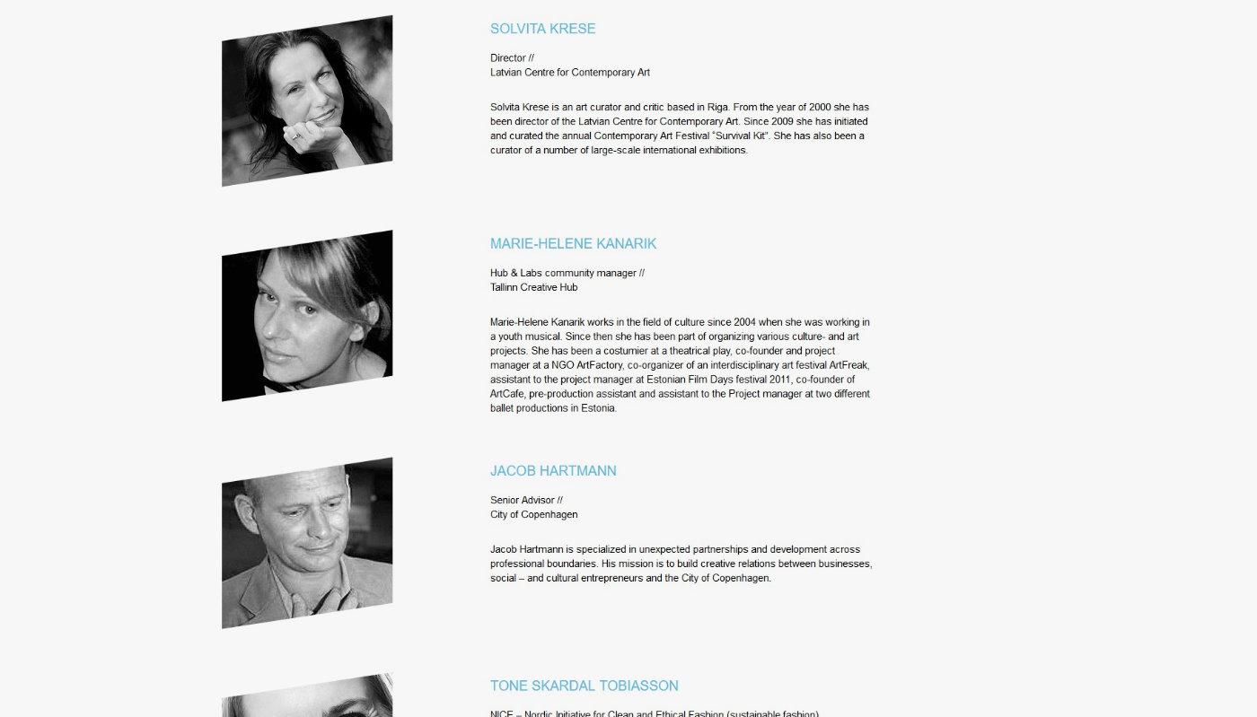WordPress, automatisch formatierte Fotos