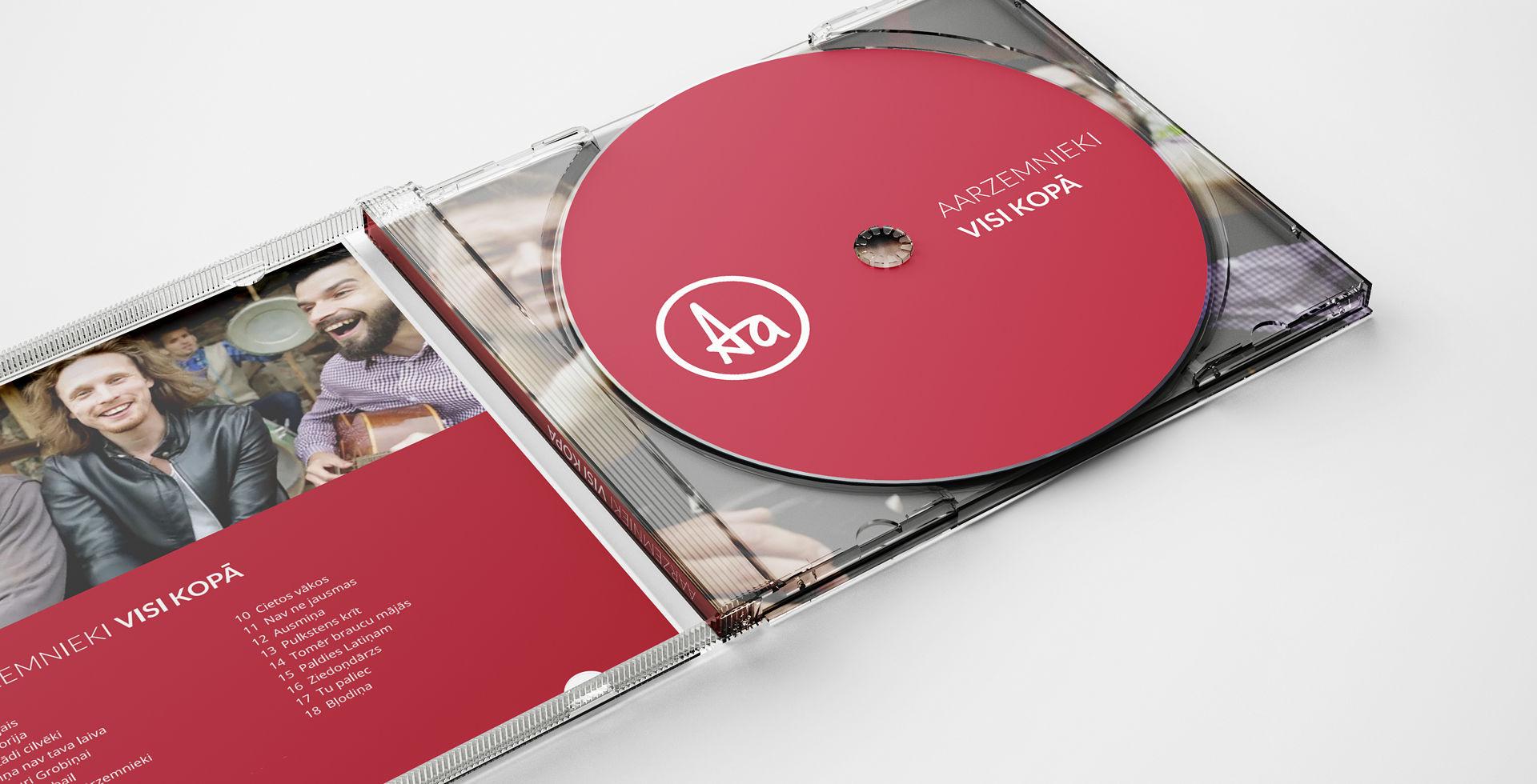 http://Design%20eines%20CD-Albums