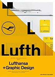 Buch, Lufthansa + Graphic Design
